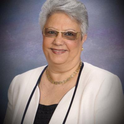 Nadia Michael