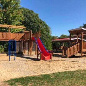 New Playground - July 2019
